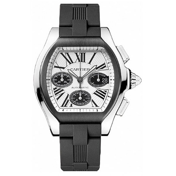 Cartier watches S Chronograph Extra Large