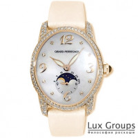 Girard Perregaux Cats Eye Diamond