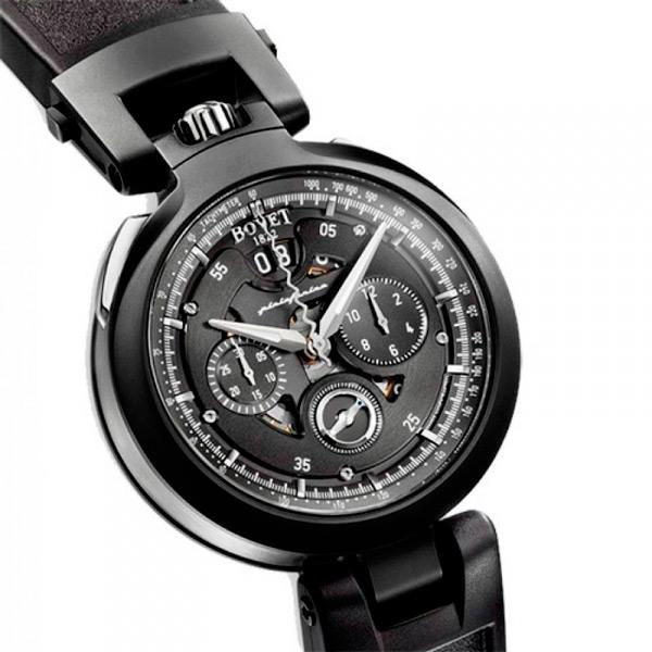 Bovet Amadeo Pininfarina 45 Chronograph Cambiano
