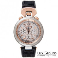 Bovet Sporster Automatic Chronograph Limited Edition 100