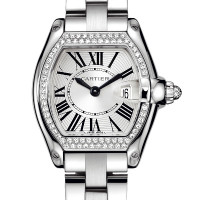 Cartier watches Roadster