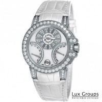 Harry Winston Ocean Biretrograde