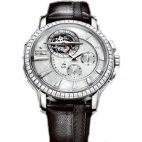 Zenith Academy Tourbillon Chronograph
