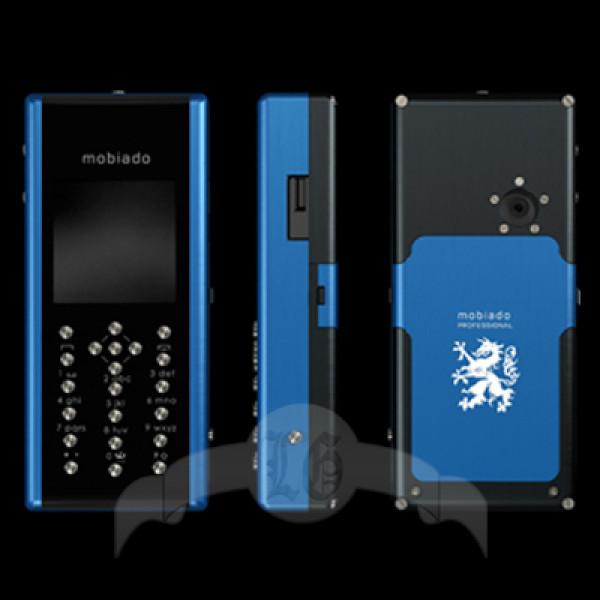 Mobiado Professional line PRO blue