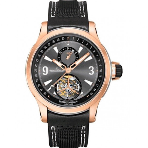 Jaeger LeCoultre Master Compressor Extreme Limited Edition 150