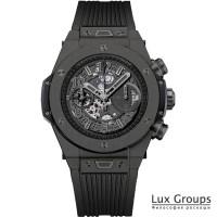 Hublot Big Bang Unico All Black Limited Edition 500