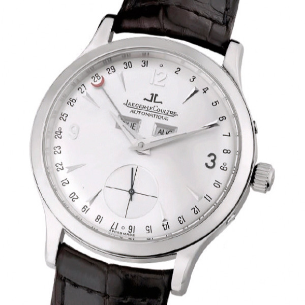 Jaeger LeCoultre Master Control Master Date