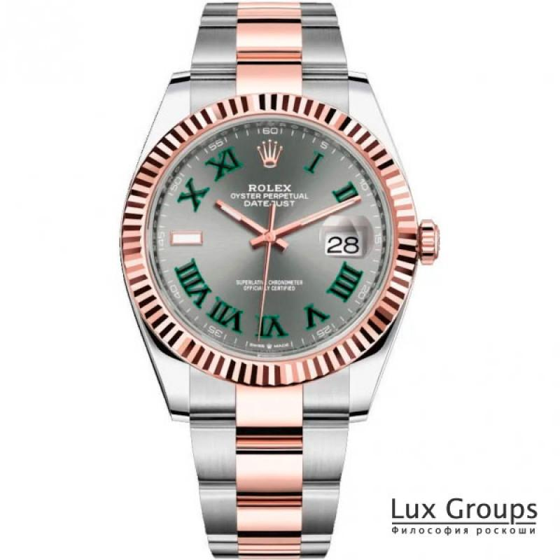 Rolex Datejust 41 Oyster