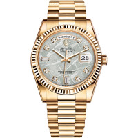 Rolex Day-Date President Gold