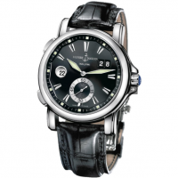 Ulysse Nardin Dual Time GMT Big Date 42mm