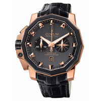 Corum watches Chronograph 50 LHS