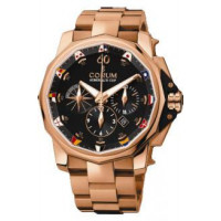 Corum watches Chronograph 48