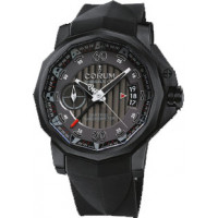 Corum watches Chronographe 44 Centro Mono-pusher