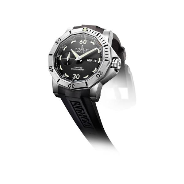 Corum watches Seafender 46 Dive