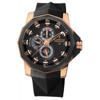 Corum watches Admiral`s Cup Seafender Tides 48