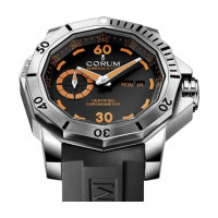 Corum watches Seafender 48 Deep Dive Limited Edition 200