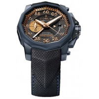 Corum watches Seafender 48 Chrono Bol d'Or Mirabaud Limited Edition 30