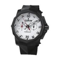 Corum watches Black Foudroyante 48