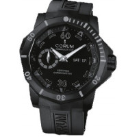 Corum watches Deep Hull 48 Limited Edition 355