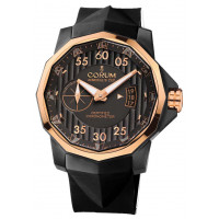 Corum watches Admiral`s Cup Challenger 48