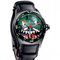 Corum watches Bubble Dive Bomber Automatic