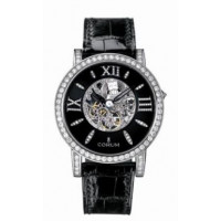 Corum watches Classical Skeleton Skylight