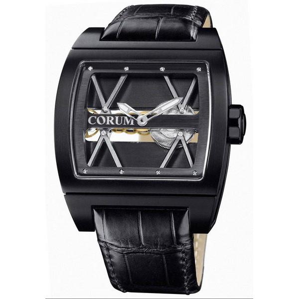Corum watches Ti Bridge Limited Edition 250