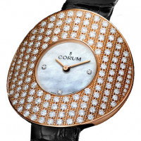 Corum watches Vintage Chapeau Chinois Limited Edition 30