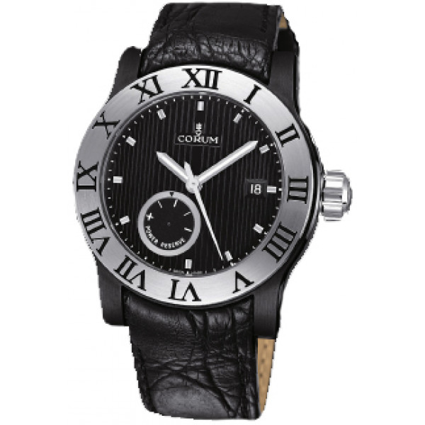 Corum watches Black