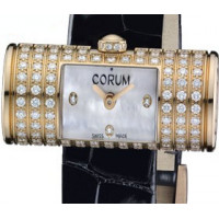 Corum watches Vintage Golden Tube