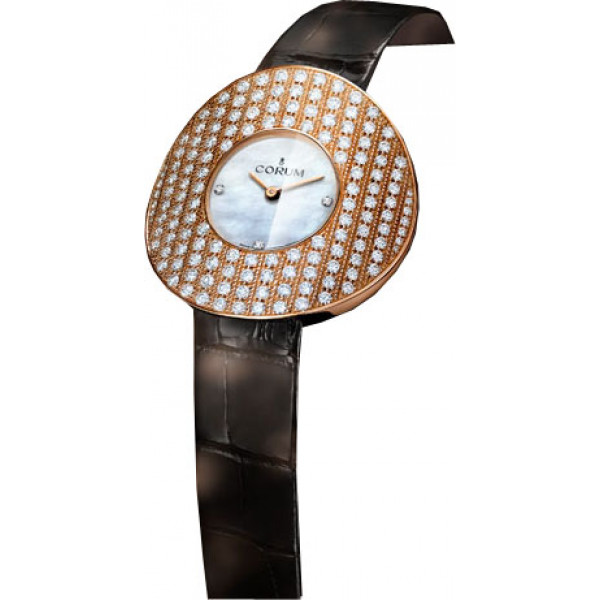 Corum watches Vintage Chapeau Chinois