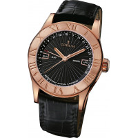 Corum watches Romvlvs Retrograde Annual Calendar RG Limited 90