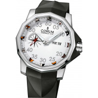 Corum watches Admiral Cup Competition 48
