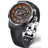 Corum watches Admiral's Cup 44 Chrono Centro Didier Cuche Limited Edition 100
