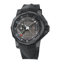 Corum watches Admiral`s Cup Chronograph 44 Centro Mono-Pusher Limited