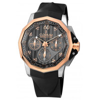 Corum watches Admiral`s Cup Challenger Chrono 44