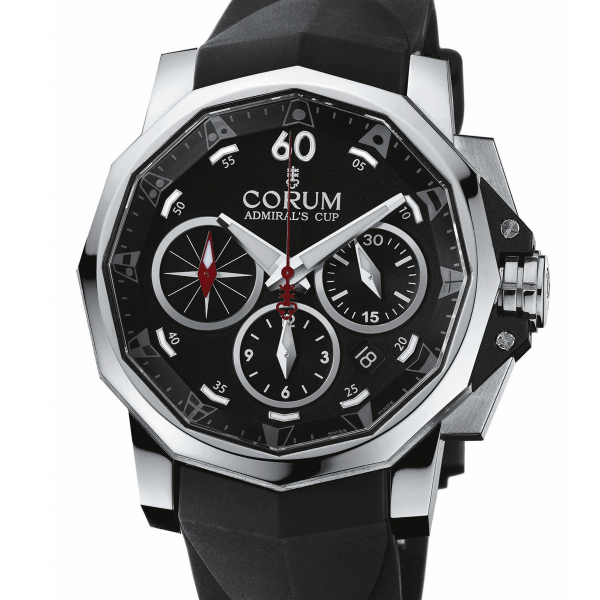 Corum watches Admiral's Cup Challenge 44 Limited