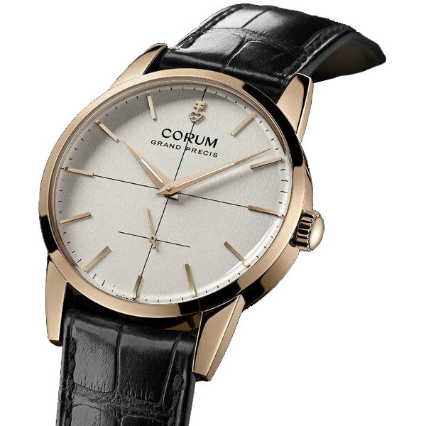 Corum watches Vintage Grand Precis Limited Edition 100