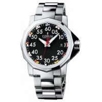 Corum watches Admirals Cup Competition 40