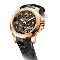 Corum watches Admiral`s Cup Minute Repeater Tourbillon 45