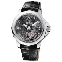 Corum watches Admiral`s Cup Minute Repeater Tourbillon 45 Limited Edition 15