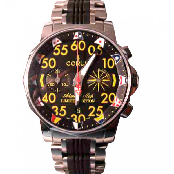 Corum watches Admiral`s Cup 44mm Limited `East Coast Jewelry`