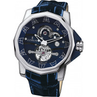 Corum watches Admiral's Cup Nautical Tourbillon WG Limited 20