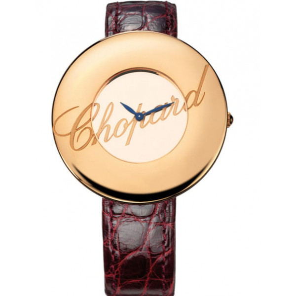 Chopard watches Chopardissimo