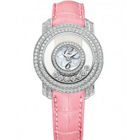Chopard watches Round 7 Diamonds