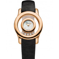 Chopard watches Round 5 Diamonds