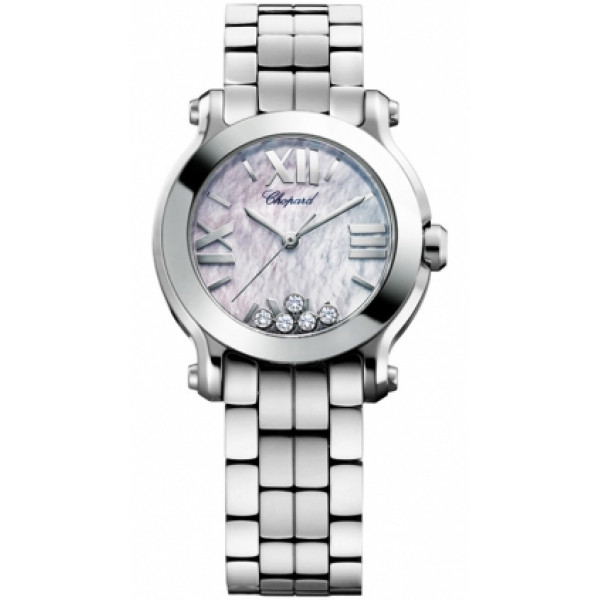 Chopard watches Happy Sport II Round 30mm
