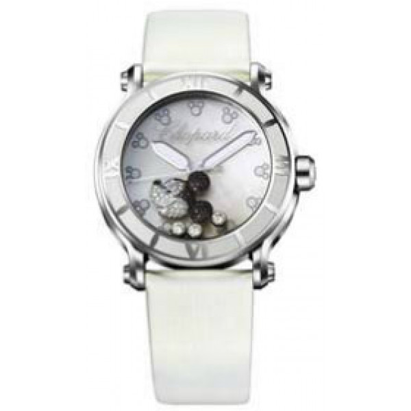 Chopard watches Mickey Mouse