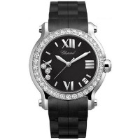 Chopard watches Happy Sport II Round 36mm