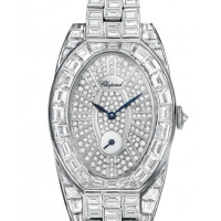 Chopard watches Cat Eye Small Seconds
